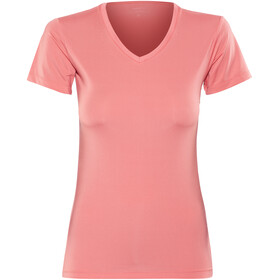 Craft Essential t-shirt Dames oranje